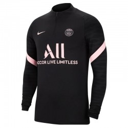 NIKE PSG YNK DF STRKE DRIL TOP AW Maillots Football 1-99098
