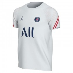 NIKE PSG YNK DF STRKE TOP SS HM Maillots Football 1-99127